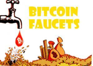 get bonus via bitcoin faucets