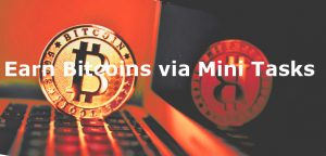 bonus bitcoin through micro jobs