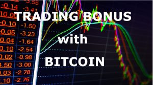 bitcoin bonuses types