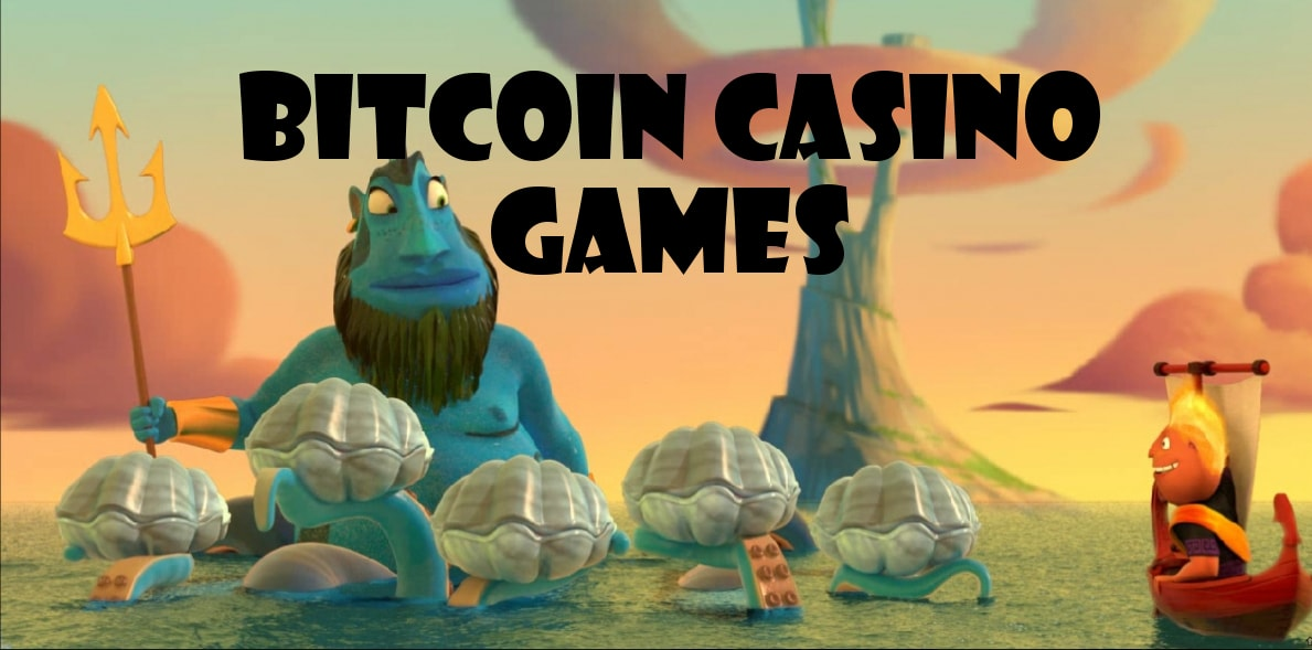 microgaming casino with bitcoin bonus